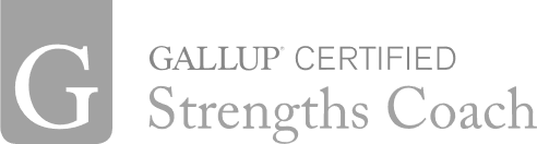 Gallup certified grey